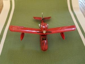 はじめてのプラモデルはポルコの飛行艇